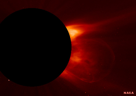 solar storm 1958 - photo #40