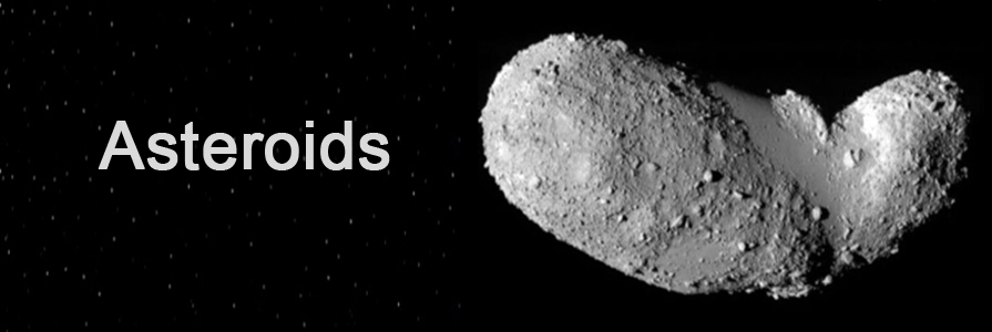 Top Pic ASteroid Page