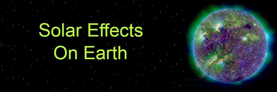 solar storm effect on earth - photo #39
